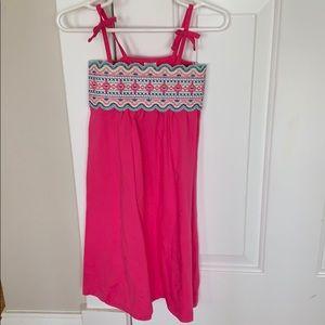 Cute dress size 2T. NWOT
